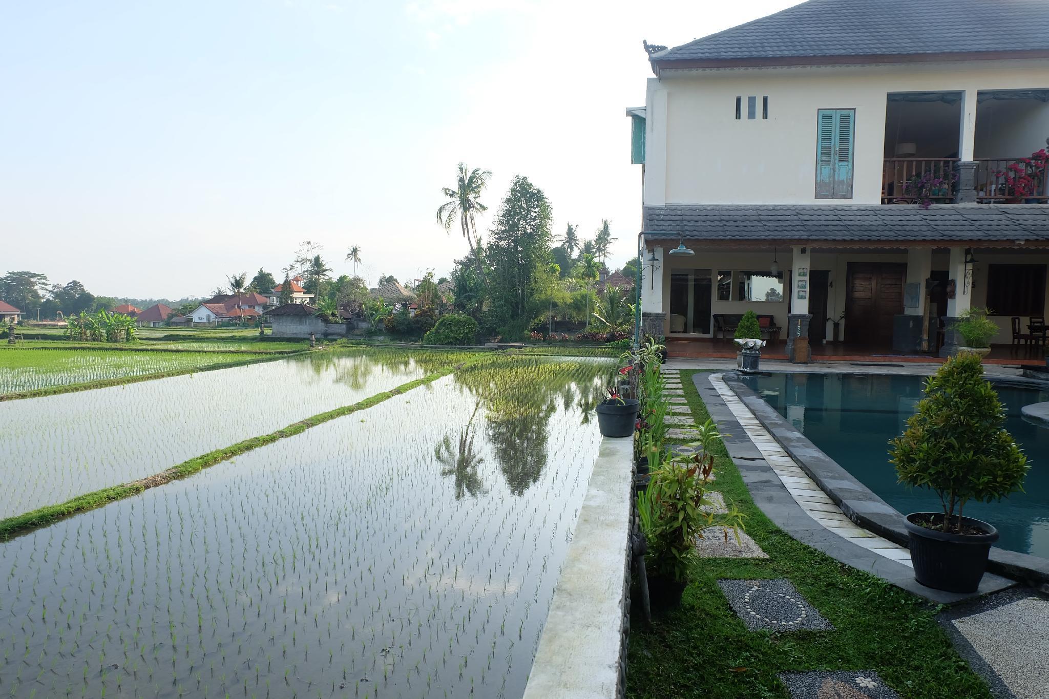 Amanuba Villa