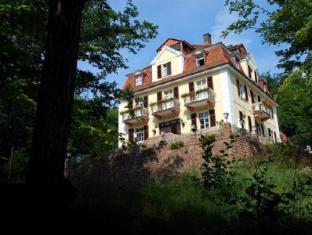 Rhon Hotel Waldcafe St. Georg