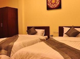 The Region Hostel guestroom junior suite