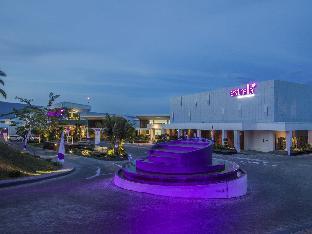 Jl. Mandapar , Kawasan Bukit Halimun