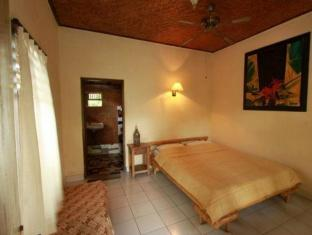 Citrus Tree Bed and Breakfast - Wena Bali - Guest Room