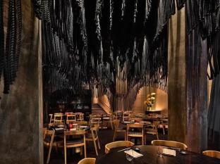 Astral Tower and Residences at The Star Sydney - Sokyo Restaurant