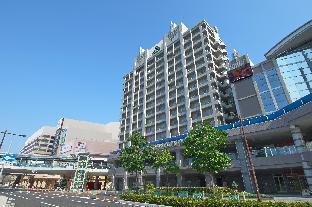 Hotel Vischio Amagasaki by GRANVIA Амагасаки
