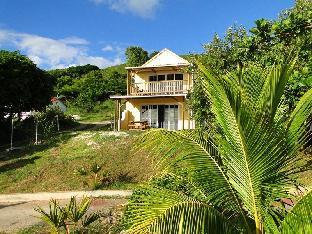 La Cabane d'Ete Guest House PayPal Hotel Rodrigues Island