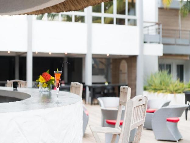 La Tonnelle Guest House - Image2