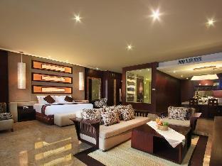 The Sawangan Luxury Suites & Villas