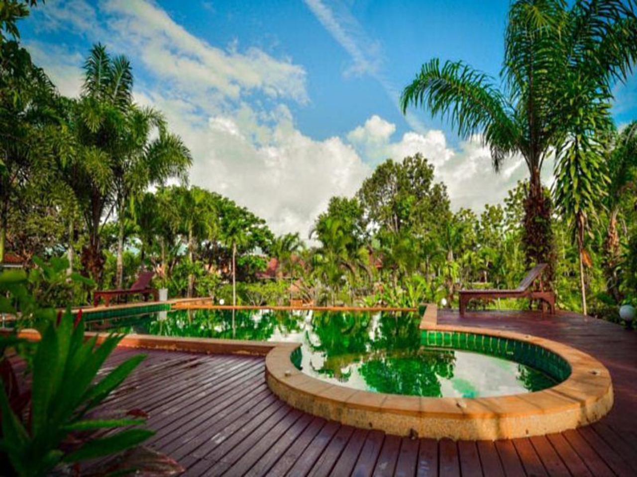 รังสิมันต์ รีสอร์ท (Rangsiman Resort)