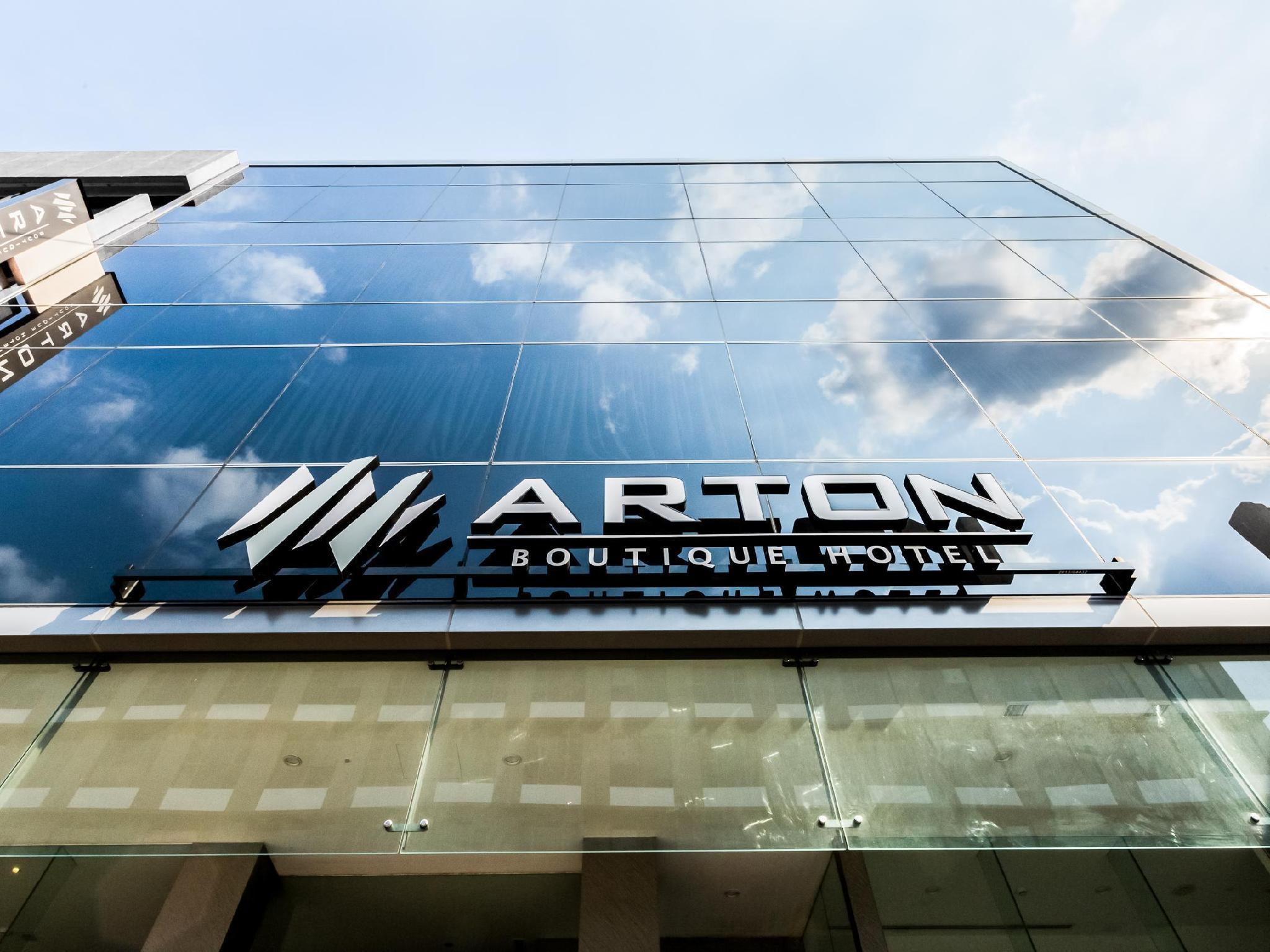 Arton Boutique Hotel | Singapore Hotels Cheap