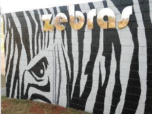 Zebras Guest House PayPal Hotel Geraldton