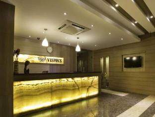 Hotel Viswas - Tiruppur