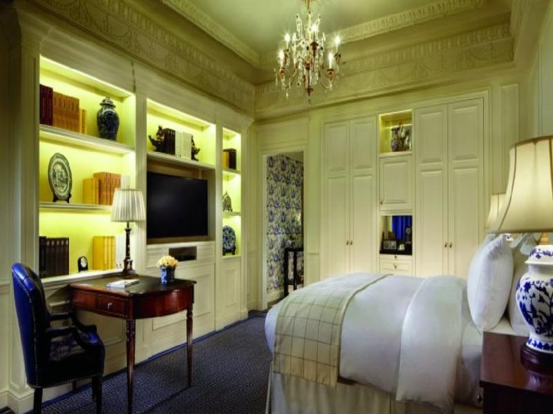 Club Executive Suite 1 Bedrm Limited Time