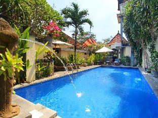 Hotel Jati and Homestay