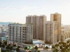 U Service Apartment Bodun Hotel, Foshan