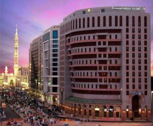 Booking Now ! Dar Al Hijra InterContinental