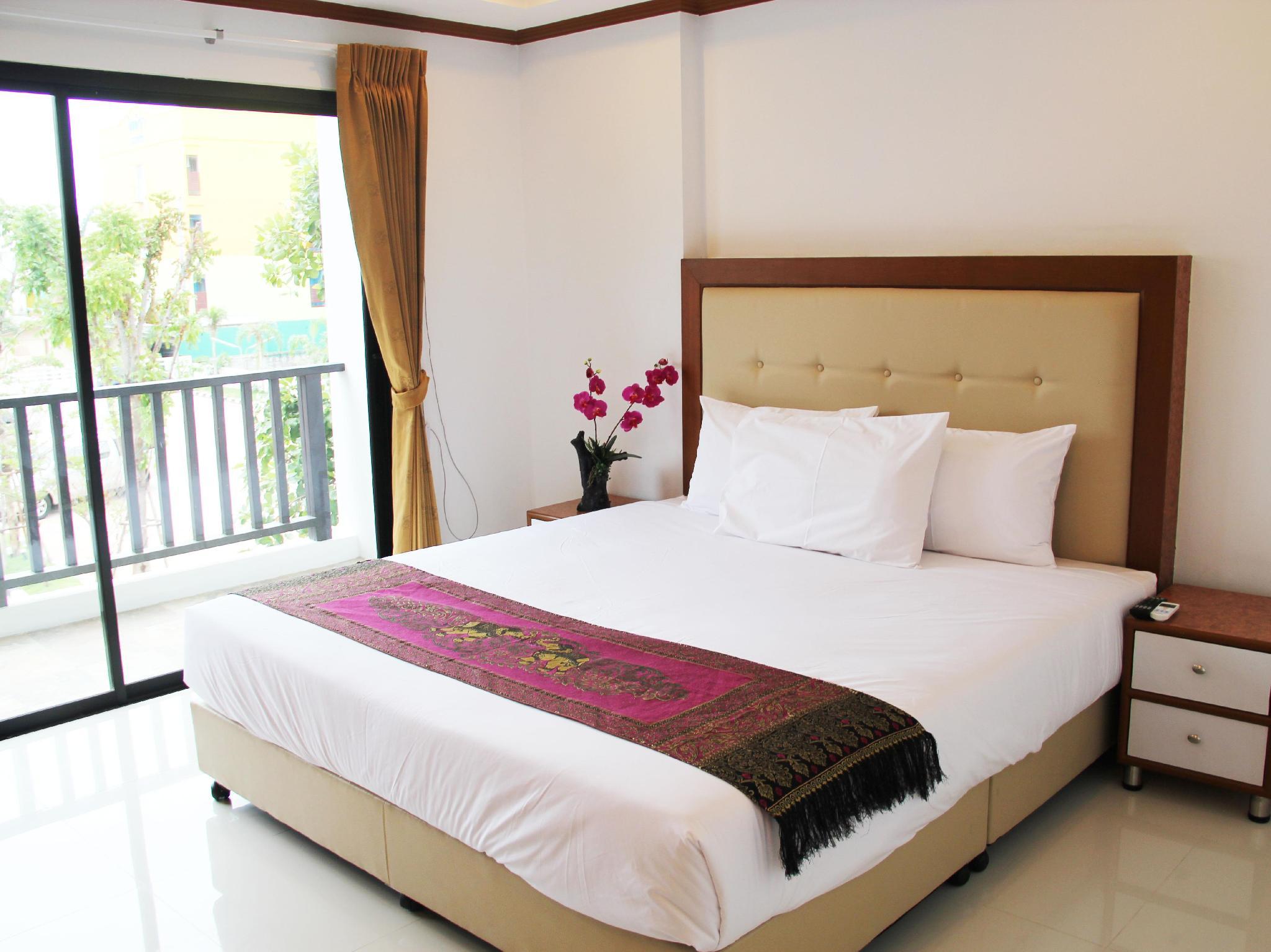 Mammoth Resort,แมมมอธ รีสอร์ท ขอนแก่น