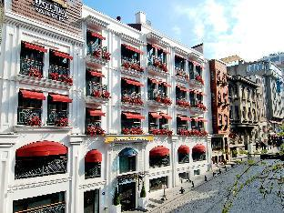 Dosso Dossi Hotels Old City - image 1