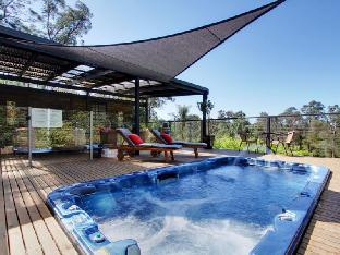 Sunway Farm Bed and Breakfast PayPal Hotel Healesville