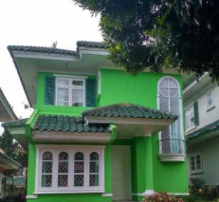 Puncak Resort Villa Gede 59 By Aryaduta