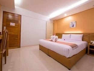 Hua Hin Goodview Hotel guestroom junior suite