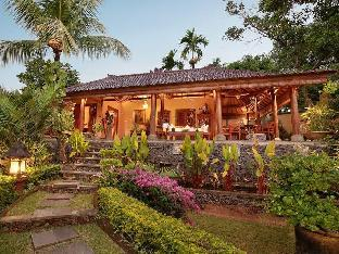 Villa Patria Lovina