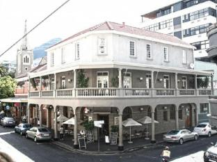 Long Street Boutique Hotel