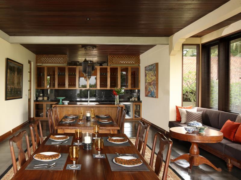 Jeeva Saba Resort
