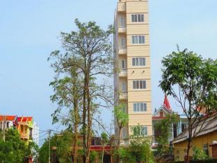 Nam Long Plus Hotel - Dong Hoi (Quang Binh)