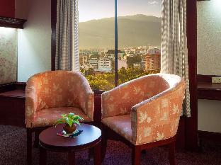 Baan Din Ki guestroom junior suite