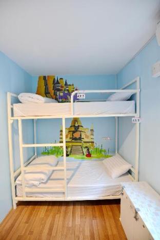 AK ホステル AK Hostel