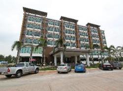 S Tara Grand Hotel Suratthani