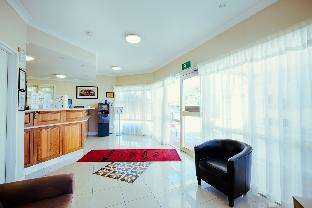 Best guest rating in Narrabri ➦ Mid Town Inn takes PayPal