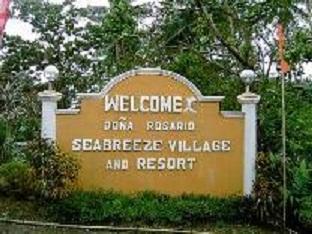 Dona Rosario Sea Breeze Village and Resort