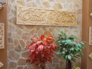 Omah Rojo Family Guest House