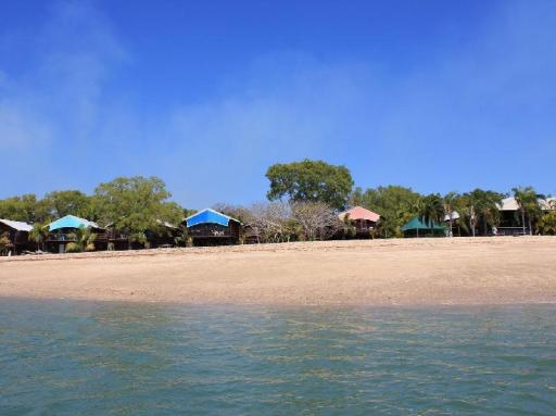 Hotel in ➦ Crab Claw Island ➦ accepts PayPal