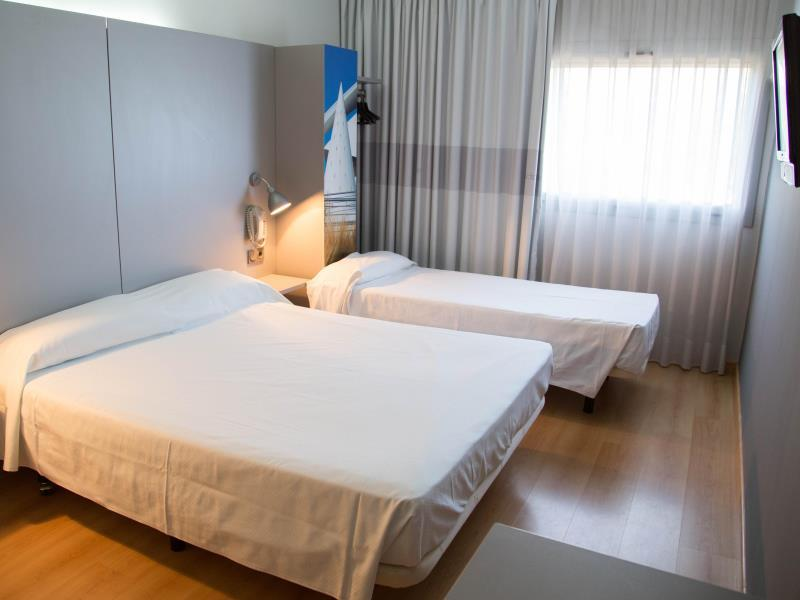 B&B Hotel Valencia – Valencia 4