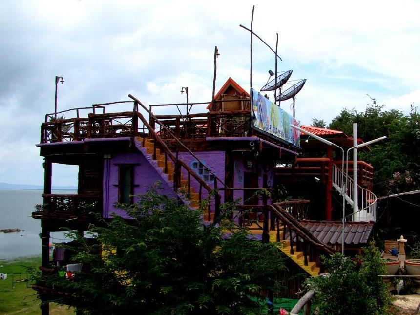 班卡斯图恩度假村,บ้านการ์ตูน รีสอร์ท