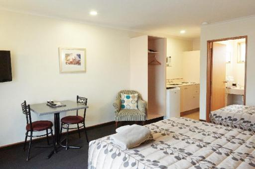 Admiral Court Motel and Apartments PayPal Hotel Invercargill