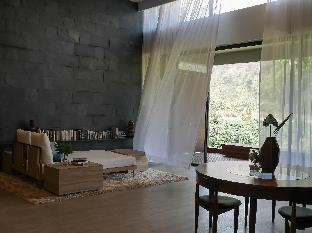 Escape Khaoyai Hotel guestroom junior suite