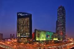 Shenyang Longemont Hotel, Shenyang