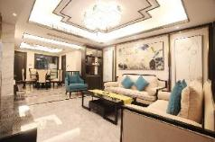Mount putuo three who seaview room 3 rooms, Zhoushan
