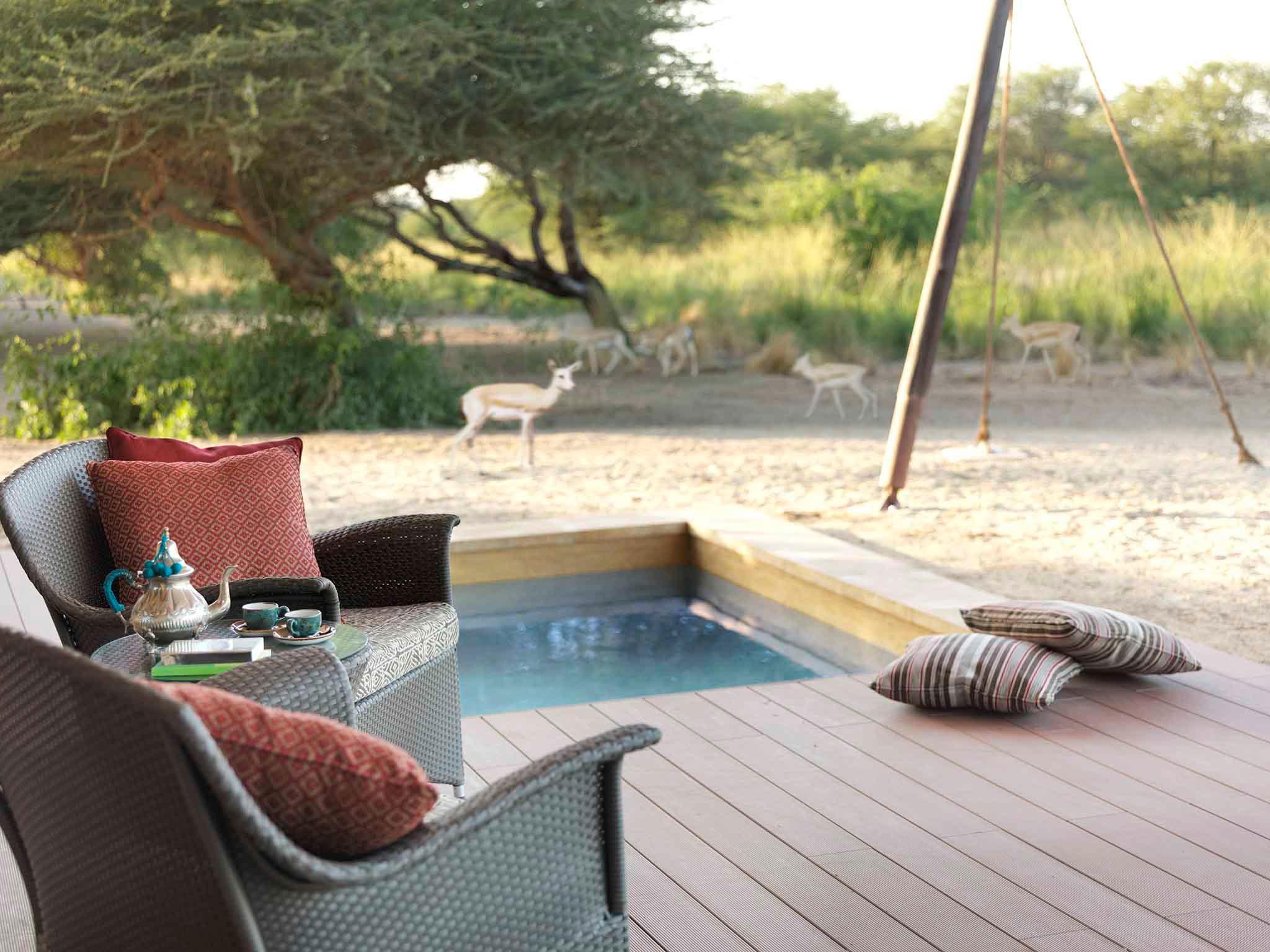 Anantara Sir Bani Yas Island Al Sahel Villa Resort – Sir Baniyas Island 2