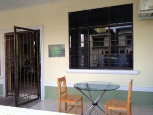 RD Guesthouse Matang Jaya Kuching - Seating Area