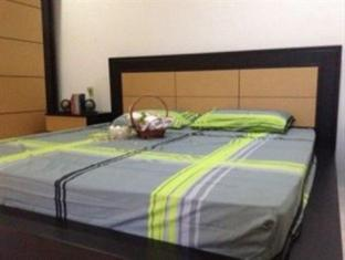 RD Guesthouse Matang Jaya Kuching - 2 Bedroom Room