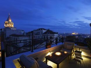 Louis Luxury Suite Appartements Galata