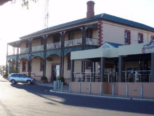 Hotel in ➦ Streaky Bay ➦ accepts PayPal