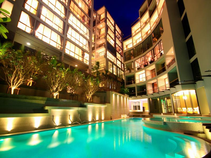 Hotel Murah di Kamala Phuket - Kamala Resort and Spa