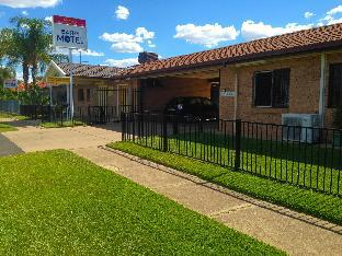 Baths Motel PayPal Hotel Moree