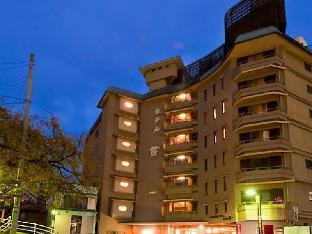 Hotel Kanichi Атами