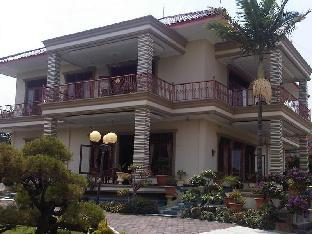 Villa The Kulawi
