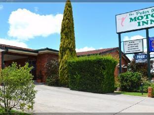 Peter Allen Motor Inn PayPal Hotel Tenterfield